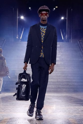 Ermenegildo Zegna XXX Menswear Fall Winter 2019 Milan46
