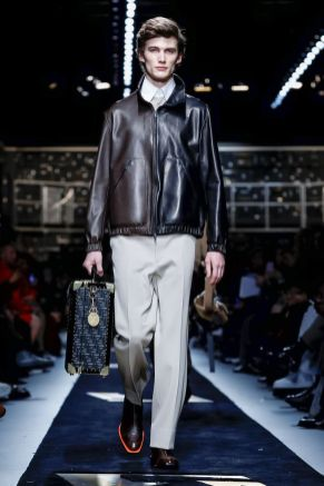 Fendi Menswear Fall Winter 2019 Milan10