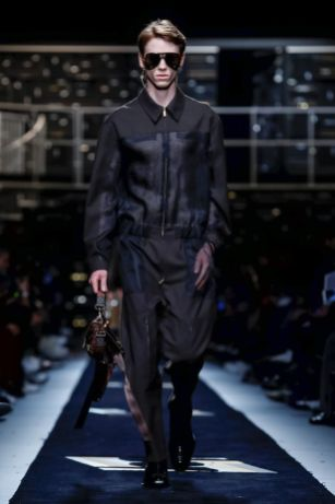 Fendi Menswear Fall Winter 2019 Milan12
