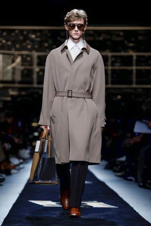 Fendi Menswear Fall Winter 2019 Milan2