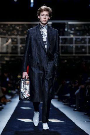 Fendi Menswear Fall Winter 2019 Milan26