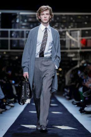 Fendi Menswear Fall Winter 2019 Milan33