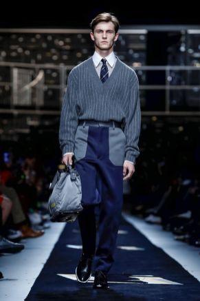 Fendi Menswear Fall Winter 2019 Milan34