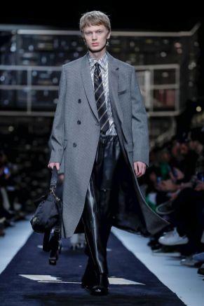 Fendi Menswear Fall Winter 2019 Milan35