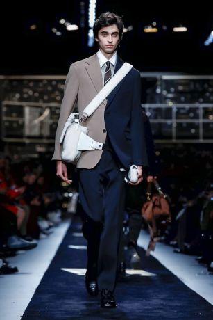 Fendi Menswear Fall Winter 2019 Milan42