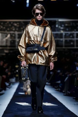 Fendi Menswear Fall Winter 2019 Milan46