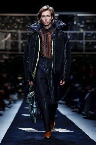 Fendi Menswear Fall Winter 2019 Milan48
