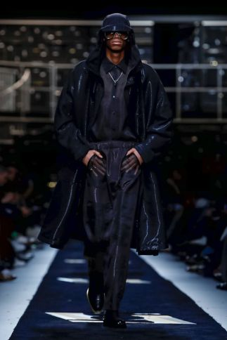 Fendi Menswear Fall Winter 2019 Milan50