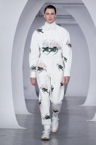 Feng Chen Wang Fall Winter 2019 London21