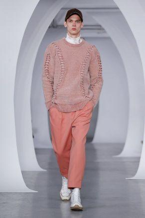 Feng Chen Wang Fall Winter 2019 London3