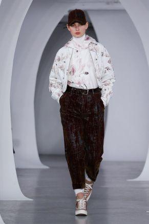 Feng Chen Wang Fall Winter 2019 London4
