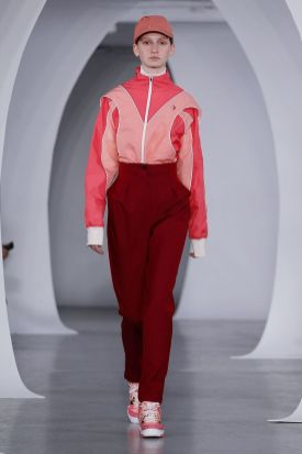 Feng Chen Wang Fall Winter 2019 London6