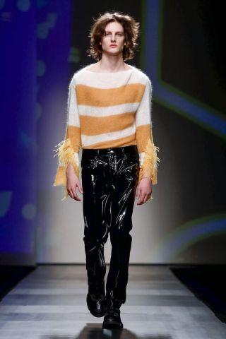 Frankie Morello Men & Women Fall Winter 2019 Milan24