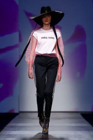 Frankie Morello Men & Women Fall Winter 2019 Milan27