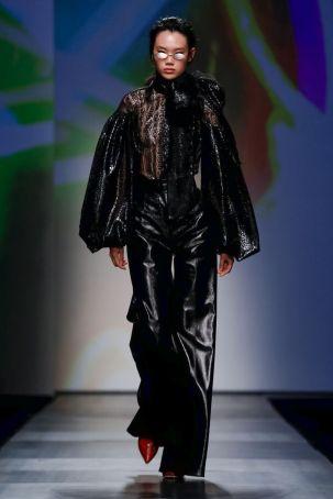 Frankie Morello Men & Women Fall Winter 2019 Milan34