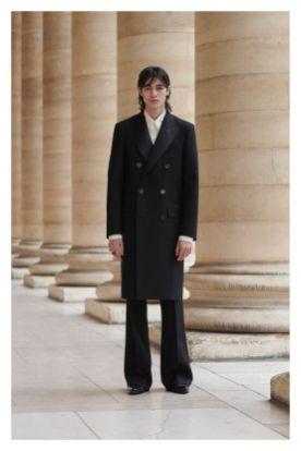 Givenchy Menswear Fall Winter 2019 Paris13