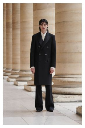 Givenchy Menswear Fall Winter 2019 Paris13