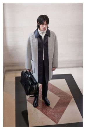 Givenchy Menswear Fall Winter 2019 Paris19