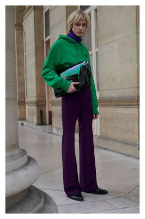 Givenchy Menswear Fall Winter 2019 Paris2