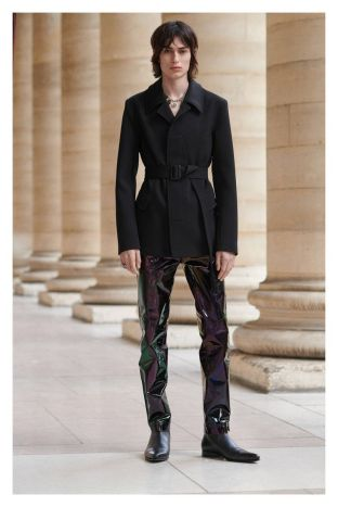 Givenchy Menswear Fall Winter 2019 Paris30