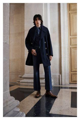 Givenchy Menswear Fall Winter 2019 Paris37