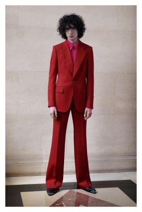Givenchy Menswear Fall Winter 2019 Paris6