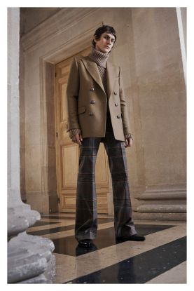 Givenchy Menswear Fall Winter 2019 Paris7