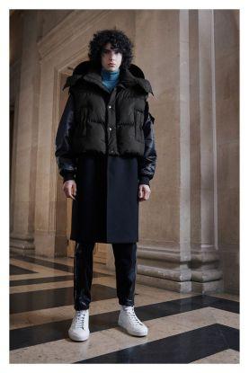 Givenchy Menswear Fall Winter 2019 Paris8