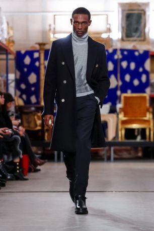 Hermes Menswear Fall Winter 2019 Paris17