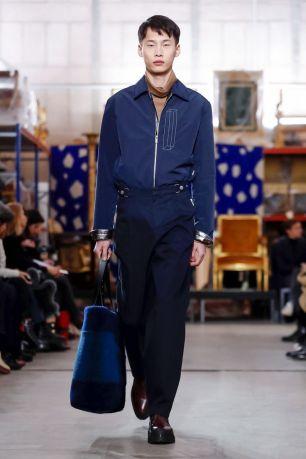 Hermes Menswear Fall Winter 2019 Paris23