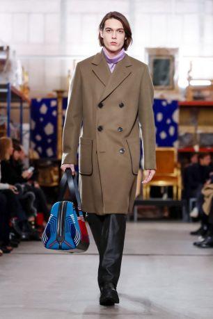 Hermes Menswear Fall Winter 2019 Paris24