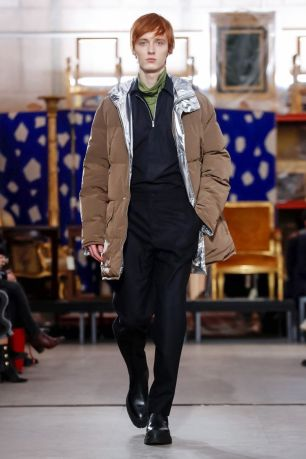 Hermes Menswear Fall Winter 2019 Paris25