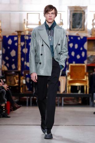 Hermes Menswear Fall Winter 2019 Paris3