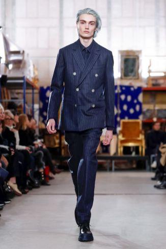 Hermes Menswear Fall Winter 2019 Paris38