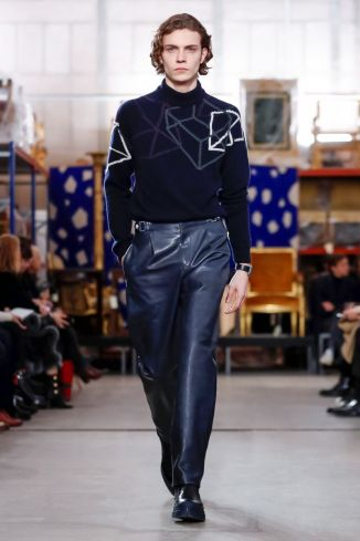 Hermes Menswear Fall Winter 2019 Paris41