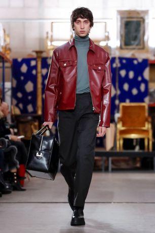 Hermes Menswear Fall Winter 2019 Paris5