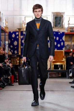 Hermes Menswear Fall Winter 2019 Paris6