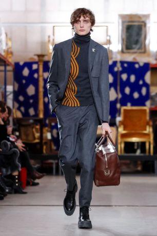 Hermes Menswear Fall Winter 2019 Paris7