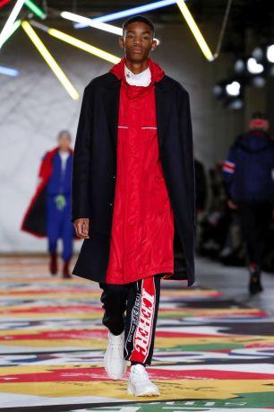 Iceberg Womenswear Menswear Fall Winter 2019 London26