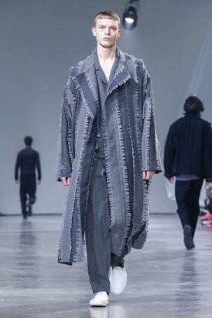 Issey Miyake Menswear Fall Winter 2019 Paris22