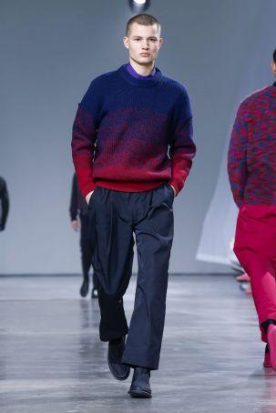 Issey Miyake Menswear Fall Winter 2019 Paris34