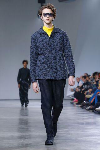 Issey Miyake Menswear Fall Winter 2019 Paris35