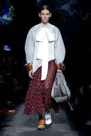 J.W. Anderson Menswear Fall Winter 2019 Paris31