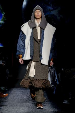 J.W. Anderson Menswear Fall Winter 2019 Paris4