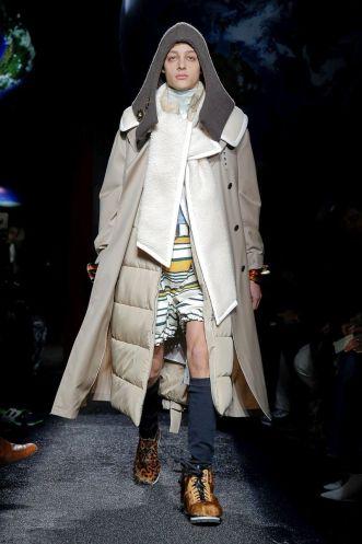 J.W. Anderson Menswear Fall Winter 2019 Paris44