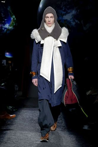 J.W. Anderson Menswear Fall Winter 2019 Paris45