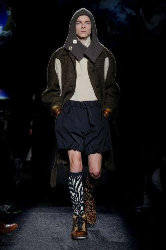 J.W. Anderson Menswear Fall Winter 2019 Paris46