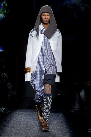 J.W. Anderson Menswear Fall Winter 2019 Paris5