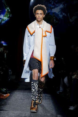 J.W. Anderson Menswear Fall Winter 2019 Paris52