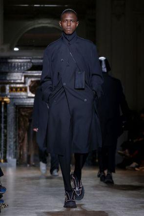 Jil Sander Menswear Fall Winter 2019 Paris15